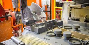 stabilimento alluminio